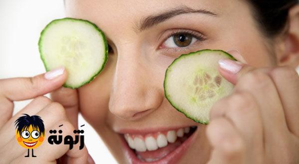 اسهل 4 طرق لعلاج انتفاخ تحت العين علاج انتفاخ تحت العين اسباب انتفاخ تحت العين