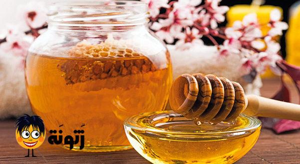 فوائد العسل على الريق انقاص الوزن بالعسل علاج عسر الهضم بالعسل