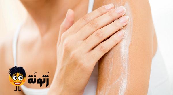 كيفية علاج جلد الوزة بالفازلين 8